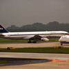 3 - Runway 24 Right - Atlanta Hartsfield Airport - Atlanta Georgia - August 2005