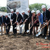 2010 - MultiModal Transportation Center Ground Breaking Ceremony - Uptown Normal Illinois - Saturday August 7 - 61