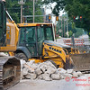 2010 - Willow Street Reconstruction - Normal Illinois - Tuesday July 13th - 1