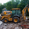 2010 - Willow Street Reconstruction - Normal Illinois - Tuesday July 13th - 9