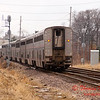 2011 - Southbound Amtrak Train -  Normal Illinois - 3/7 - 27