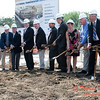 2010 - MultiModal Transportation Center Ground Breaking Ceremony - Uptown Normal Illinois - Saturday August 7 - 63