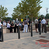 2010 - MultiModal Transportation Center Ground Breaking Ceremony - Uptown Normal Illinois - Saturday August 7 - 8
