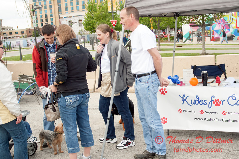 Pooch Parade and Pet Fair - Normal Illinois