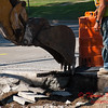 2010 - Willow Street Reconstruction - Normal Illinois - Wednesday July 19th - 1