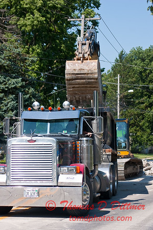 2010 - Willow Street Reconstruction - Normal Illinois - Wednesday July 14th - 11