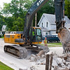 2010 - Willow Street Reconstruction - Normal Illinois - Tuesday July 13th - 16