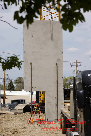 Future Rec Center - S Main St - Normal IL - May 4 2009 - 12