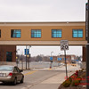 2011 -  Pedestrian Walkway -  Normal Illinois - 3/7 - 1
