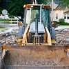 2010 - Willow Street Reconstruction - Normal Illinois - Tuesday July 13th - 6