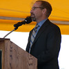 2010 - MultiModal Transportation Center Ground Breaking Ceremony - Uptown Normal Illinois - Saturday August 7 - 46
