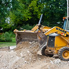 2010 - Willow Street Reconstruction - Normal Illinois - Tuesday July 13th - 14