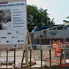 2010 - MultiModal Transportation Center Ground Breaking Ceremony - Uptown Normal Illinois - Saturday August 7 - 44