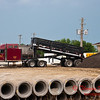 2010 - Roadbed Recycling - Normal Illinois - Wednesday July 19th - 4