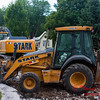 2010 - Willow Street Reconstruction - Normal Illinois - Tuesday July 13th - 8