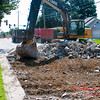 2010 - Willow Street Reconstruction - Normal Illinois - Wednesday July 14th - 33