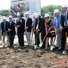 2010 - MultiModal Transportation Center Ground Breaking Ceremony - Uptown Normal Illinois - Saturday August 7 - 62