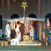 2011 - 1/6 - Nativity Scene - Epiphany Parish - Normal Illinois - 3