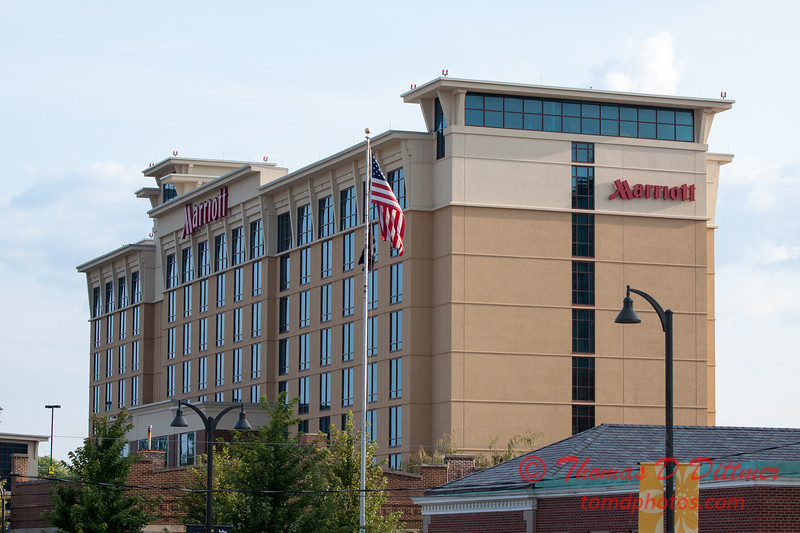 Marriott Hotel and Conference Center