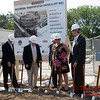 2010 - MultiModal Transportation Center Ground Breaking Ceremony - Uptown Normal Illinois - Saturday August 7 - 59