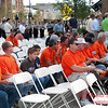 2010 - MultiModal Transportation Center Ground Breaking Ceremony - Uptown Normal Illinois - Saturday August 7 - 14