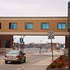 2011 -  Pedestrian Walkway -  Normal Illinois - 3/7 - 2