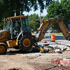 2010 - Willow Street Reconstruction - Normal Illinois - Wednesday July 19th - 2