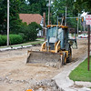 2010 - Willow Street Reconstruction - Normal Illinois - Tuesday July 13th - 10