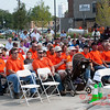 2010 - MultiModal Transportation Center Ground Breaking Ceremony - Uptown Normal Illinois - Saturday August 7 - 40
