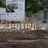 2010 - MultiModal Transportation Center Ground Breaking Ceremony - Uptown Normal Illinois - Saturday August 7 - 12