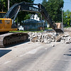 2010 - Willow Street Reconstruction - Normal Illinois - Wednesday July 14th - 17