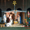 2011 - 1/6 - Nativity Scene - Epiphany Parish - Normal Illinois - 1