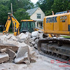 2010 - Willow Street Reconstruction - Normal Illinois - Tuesday July 13th - 4