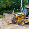 2010 - Willow Street Reconstruction - Normal Illinois - Tuesday July 13th - 13