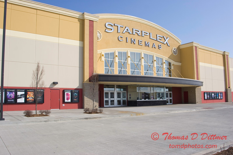 Starplex Cinemas - Normal Stadium 14 - 51