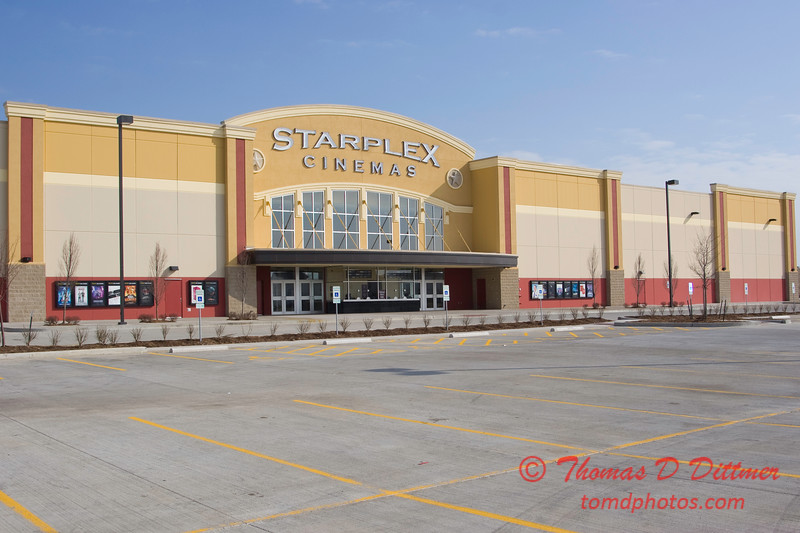 Starplex Cinemas - Normal Stadium 14 - 22