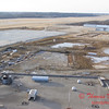 New Construction Site - General Wayne A Downing Peoria International Airport - January 4 2009 - 3