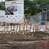 2010 - MultiModal Transportation Center Ground Breaking Ceremony - Uptown Normal Illinois - Saturday August 7 - 11