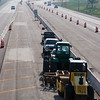 2010 - Interstate 55 Construction - Normal Illinois - April 22nd - 15