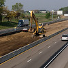 2010 - Interstate 55 Construction - Normal Illinois - April 22nd - 2