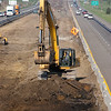 2010 - Interstate 55 Construction - Normal Illinois - April 22nd - 4