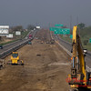 2010 - Interstate 55 Construction - Normal Illinois - April 22nd - 6