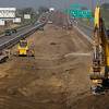 2010 - Interstate 55 Construction - Normal Illinois - April 22nd - 5
