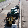 2010 - Interstate 55 Construction - Normal Illinois - April 22nd - 14