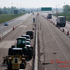 2010 - Interstate 55 Construction - Normal Illinois - April 22nd - 11