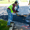 2011 - 5/6 - Street Resurfacing - Shelbourne Avenue - Normal Illinois - 4