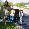 2011 - 5/6 - Street Resurfacing - Shelbourne Avenue - Normal Illinois - 5