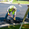2011 - 5/6 - Street Resurfacing - Shelbourne Avenue - Normal Illinois - 14