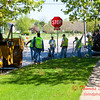 2011 - 5/6 - Street Resurfacing - Shelbourne Avenue - Normal Illinois - 1