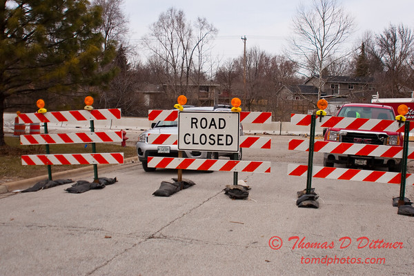 2011 - East Vernon Avenue Reconstruction - 3/3 - 1